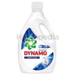 Dynamo Power Gel Liquid Detergent Perfect Clean 2.8kg