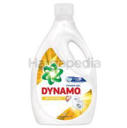 Dynamo Power Gel Liquid Detergent Anti Bacterial 2.6kg