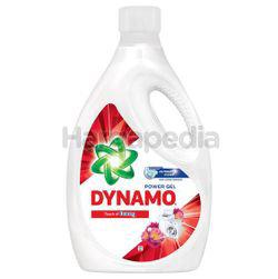 Dynamo Power Gel Liquid Detergent Downy 2.6kg