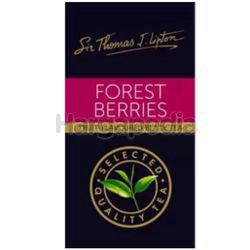 Lipton Sir Thomas Forest Berries 25x2gm