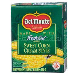 Del Monte Cream Corn Style 380gm