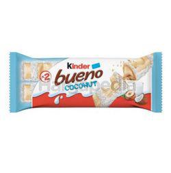 Kinder Bueno Coconut T2