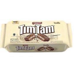 Arnott's Tim Tam Biscuit Vanilla 81gm