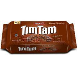 Arnott's Tim Tam Biscuit Chocolate 81gm