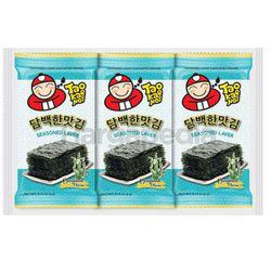 Tao Kae Noi Korean Seaweed Classic 3x4gm