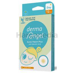 Derma Angel Acne Patch Plus Salicylic Day 12s