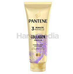 Pantene 3 Minutes Miracle  Collagen Repair Intensive Serum Conditioner 180ml