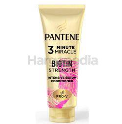 Pantene 3 Minutes Miracle Biotin Strength Intensive Serum Conditioner 180ml