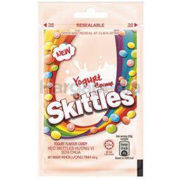 Skittles Yogurt Candies 40gm