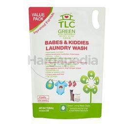 TLC Green Babies & Kiddies Laundry Wash Refill 1.8lit