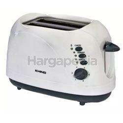 Khind BT102 Toaster 1s