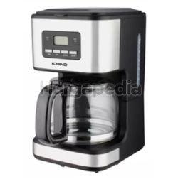 Khind CM1215 Coffee Maker 1s