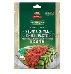 Woh Hup Nyonya Style Chilli Paste 80gm