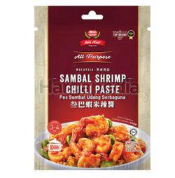 Woh Hup All Purpose Sambal Shrimp Chilli Paste 80gm