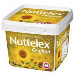 Nuttelex Margarine Original Spread 500gm