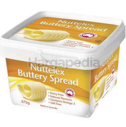 Nuttelex Margarine Buttery Spread 375gm