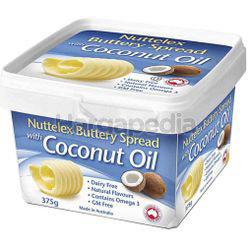 Nuttelex Margarine Coconut Oil Spread 375gm