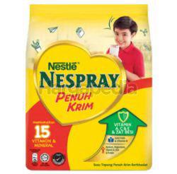Nespray Full Cream Milk Powder 750gm