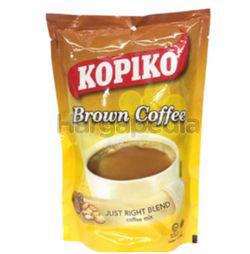 Kopiko 3in1 Brown Coffee 10x25gm