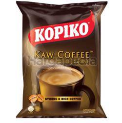 Kopiko Kaw 3in1 Coffee 10x20gm