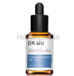 Dr. Wu dermLab Bionanoceramide 2% with NMF 15% 15ml