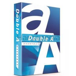 Double A A5 Paper 80gsm 500s