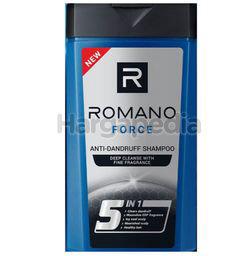 Romano Shampoo Anti Dandruff Force 340ml