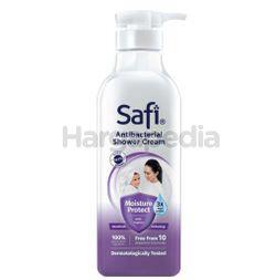 Safi Anti-Bacterial Shower Cream Moisture Protect 1lit