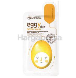 Mediheal Eggy Skin Revital Mask 1s