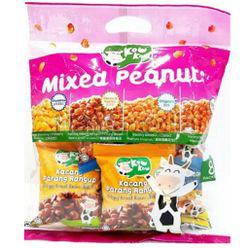 Kow Kow Mixed Peanuts 8x15gm