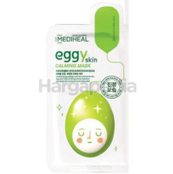 Mediheal Eggy Skin Calming Mask 1s