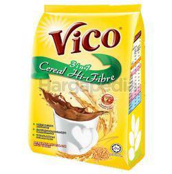 Vico 3in1 Cereal Hi Fibre 15x32gm