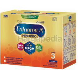 Enfagrow A+ Step 3 Milk Powder Original 3.48kg