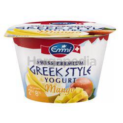 Emmi Swiss Premium Greek Style Yogurt Mango 150gm