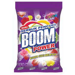 Boom Detergent Powder Colour Care 800gm