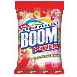 Boom Detergent Powder Floral 800gm