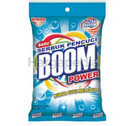 Boom Detergent Powder Ultra Bersih 800gm