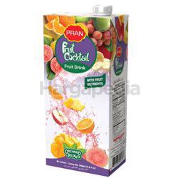 Pran Fruit Cocktail Juice 1lit