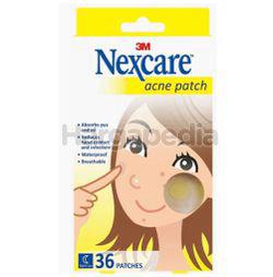 3M Nexcare Acne Patch Night 36s