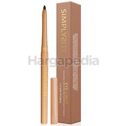 Simply Siti Eye Liner Pencil 1s