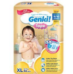 Genki Tape Mega Pack XL46