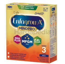 Enfagrow A+ Step 3 Milk Powder Original 500gm