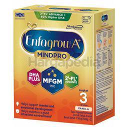Enfagrow A+ Step 3 Milk Powder Vanilla 1.16kg