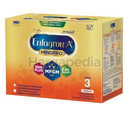 Enfagrow A+ Step 3 Milk Powder Vanilla 3.48kg