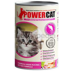Power Cat Cat Food Kitten 400gm
