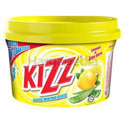 Kizz Dishwashing Paste Lemon 750gm