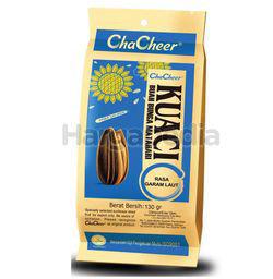 Chacheer Sunflower Seed Sea Salt 130gm
