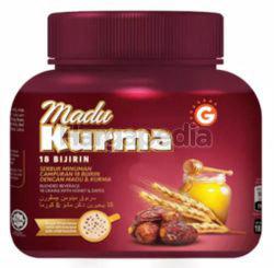 Good Morning Madu Kurma 1kg