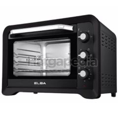 Elba EEO-G3519 Oven Toaster 1s
