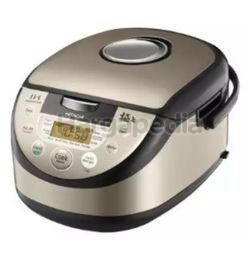 Hitachi RZ-JHE18Y Rice Cooker 1s